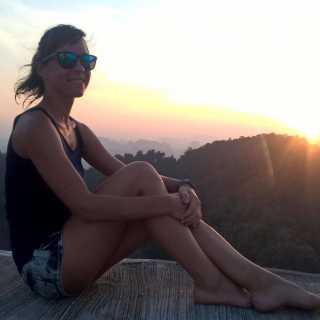 VictoriaYurkevich avatar