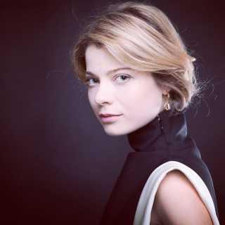 SvetlanaDragayeva avatar