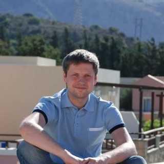GrigoriyLevickiy avatar