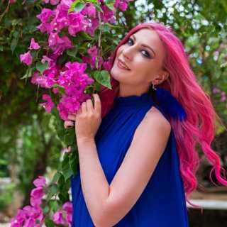 YuliaShmigirilova avatar