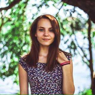 KseniyaKadykova avatar
