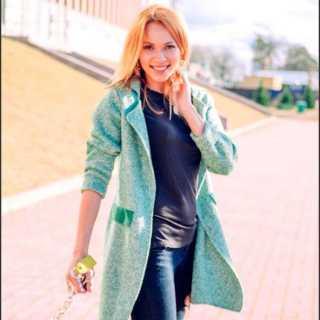 ElenaSapfirova avatar