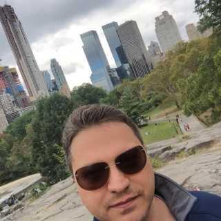 KirillMahnovskiy avatar