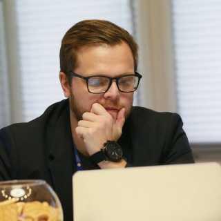 MikhailKirillov avatar