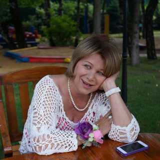 NatashaCherepanova avatar