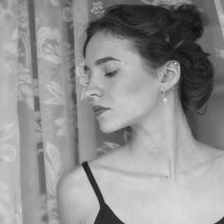 ArinaShkalikova avatar