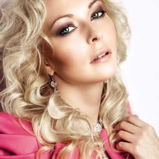 MarinaDanilina avatar