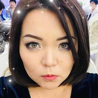 AsselYendibayeva avatar