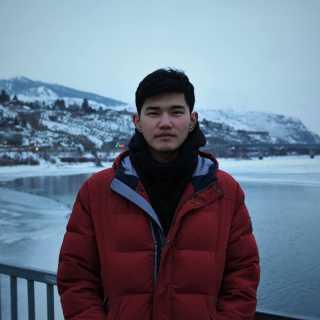 AlikhazhKaramurzin avatar