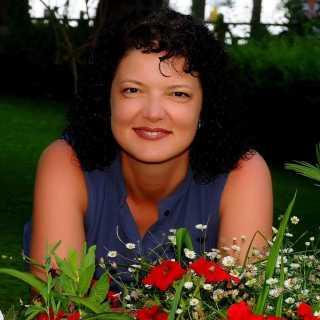 NataliaPotapovska avatar