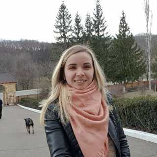 KaterinaAndrianova avatar