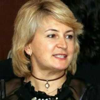 IrinaZborovskaya avatar