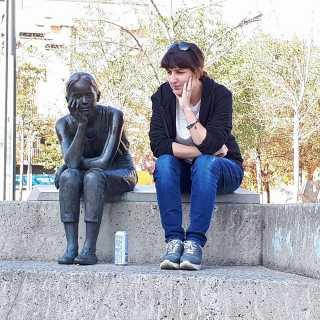 Irrishka avatar