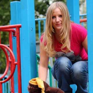 IrinaPilipenko avatar