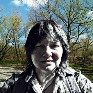 XeniaTsvetkova avatar