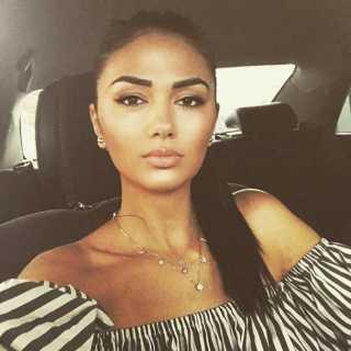 MaviGajiyeva avatar