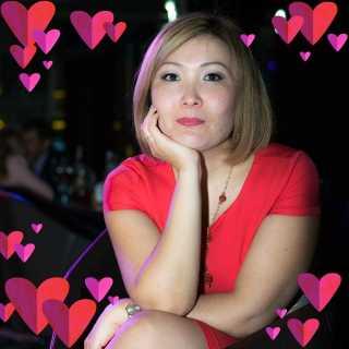 MarzhanTemirbayeva avatar