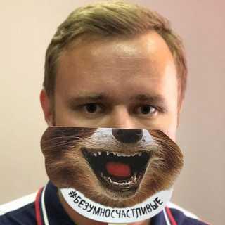 DenisPeskov avatar