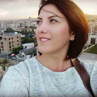NataliiaGrekova avatar