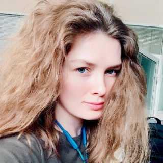 YulyaRomanovaAlexa avatar