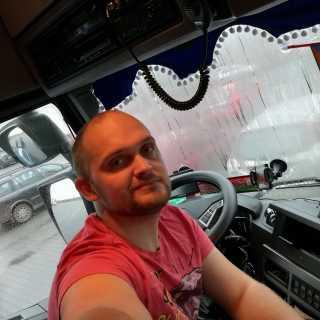 SergeyNesterenok avatar