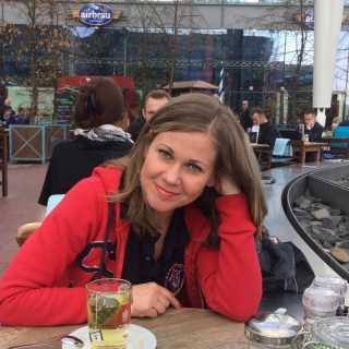 AnastasiiaTimko avatar
