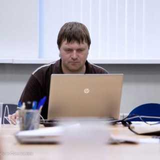 RuslanPetrishchev avatar