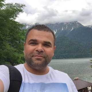 AndreyVolkov_82095 avatar