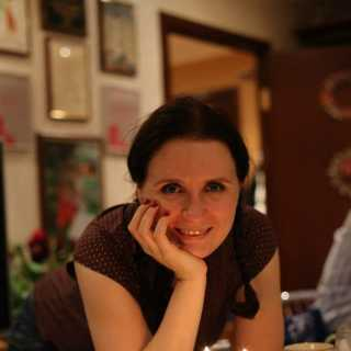 MarinaLukanina avatar