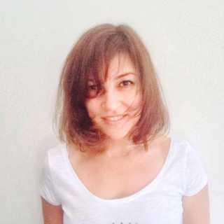 GingerAlexandra avatar