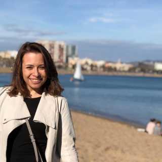 AlexandraTsarkova avatar
