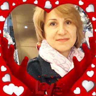 LyudmilaBondarenko avatar