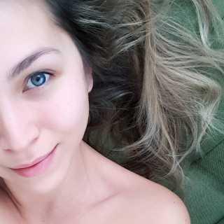 MadinaYusupzhanova avatar