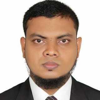 AbdullahAlMahmud avatar