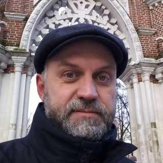 ViktorSudarikov avatar