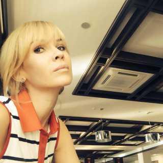 KseniaSemerina avatar