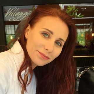 MariposaRozanova avatar