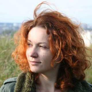 LiudmylaBerezovska avatar