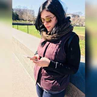ElmiraOrudzhova avatar