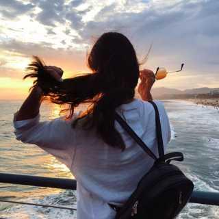 MariannaShustova avatar
