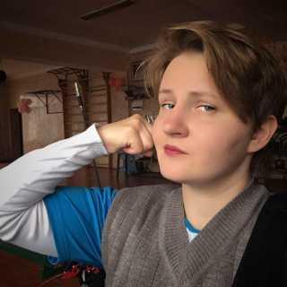 AlexandraStep avatar