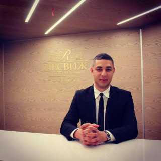 MaksimSaleh avatar