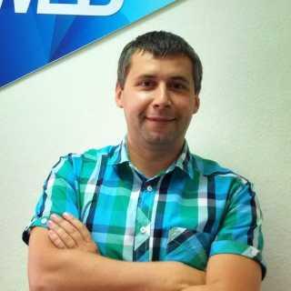 AntonYudin avatar