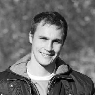 MaximYegorov avatar