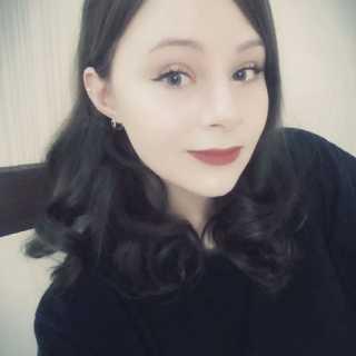 AlisaBashko avatar
