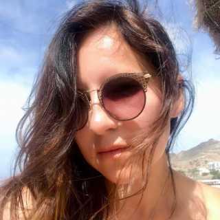 EvgeniyaGovorkova avatar
