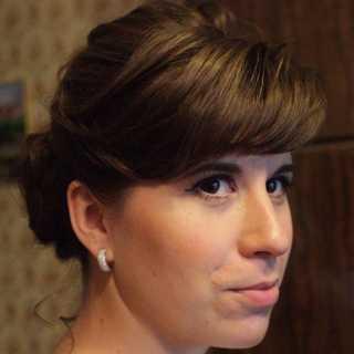 IrinaOtrohova avatar