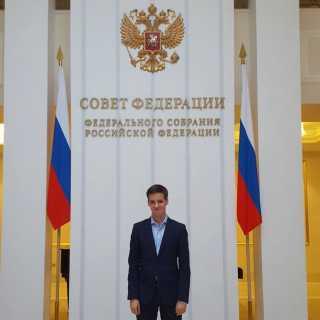AlexZaitsev avatar