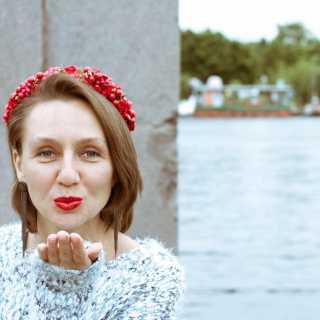 NataliyaSoroka avatar