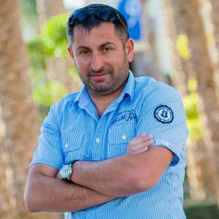 TelpisSergey avatar